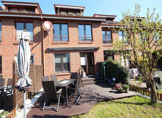 Ruhige und moderne 2,5 Zi.-Terrassen-Wohnung