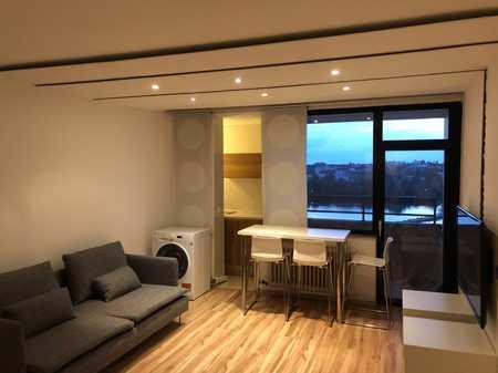 Möblierte 1 ZW / Furnished 1 bedroom flat in Tullnau (Nürnberg)