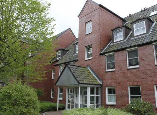 Maisonette-Wohnung mit Fördeblick