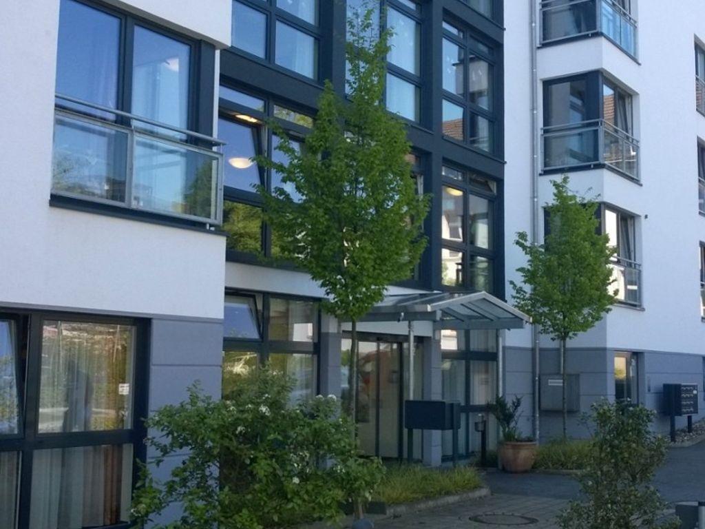 Betreutes Wohnen Leverkusen: Betreutes Wohnen in Leverkusen bei ...