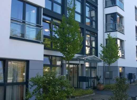 Schöne zwei Zimmer Wohnung in Heiligenhaus - Service Wohnen