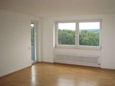 Dies könnte Ihr neues Zuhause werden.                                  Helle 2-Zimmer-Wohnung