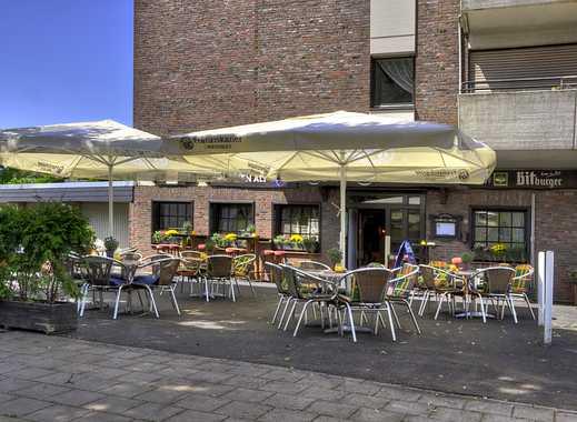 Schöne Gaststätte mit zwei Kegelbahnen
