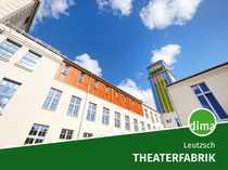 ERSTBEZUG sanierte Theaterfabrik Wannenbad Garten