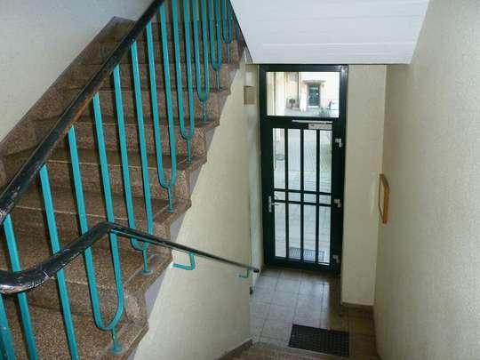 2-Zimmer-Wohnung nahe Innsbrucker Platz mit Südbalkon - Bild 3