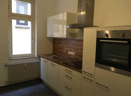 Erstbezug nach Sanierung: exklusive 2-Zimmer-Wohnung mit Einbauküche in Stuttgart - Bad Cannstatt