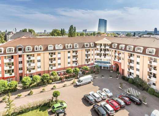 GDA Frankfurt am Zoo - Premium-Wohnen für Senioren in Bestlage der Mainmetropole
