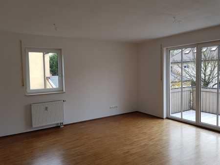 2-Zimmer-Wohnung mit großem Sonnenbalkon in Giesing in Ramersdorf (München)