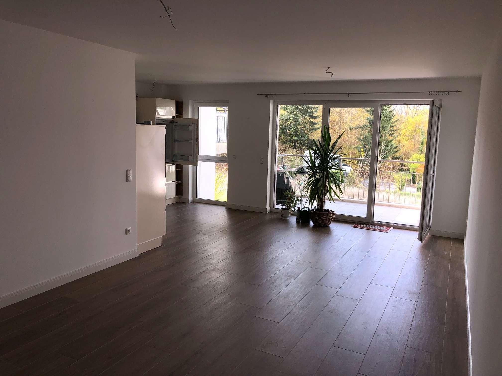 Aparte 3 - Zimmerwohnung, barrierefrei, mit Einbauküche in Bad Kissingen