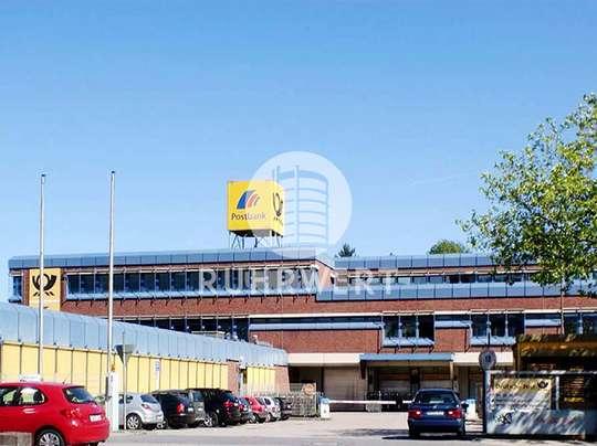 MH Kopie von Vis-a-vis dem FORUM: Vielseitige Büroflächen direkt am HBF-Mülheim !!