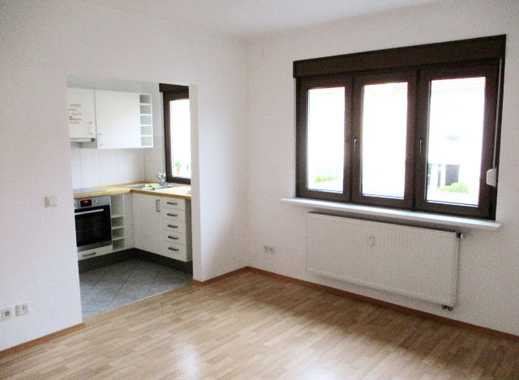 Single oder Pärchenwohnung: Freundliche 3-Zimmer-Whg. mit Balkon in Rösrath