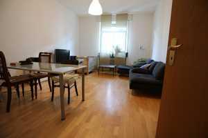 3 Zimmer Wohnung in Frankfurt am Main