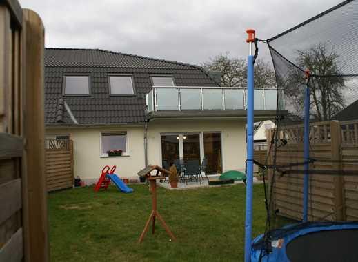 EG-Wohnung 3 oder 4 Zimmer mit 200 m² Garten