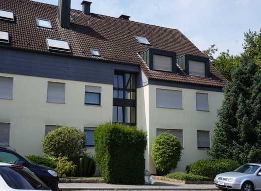 Exklusive, gepflegte 4-Zimmer-Maisonette-Wohnung mit Balkon in Nürnberg