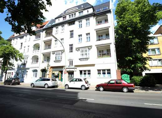 Schöne 1-Zimmerwohnung am Klinkeplatz!