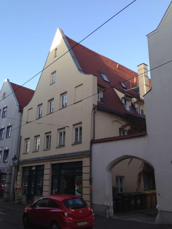 Augsburg Domviertel - 3 ZKB, 60 qm in Augsburg-Innenstadt