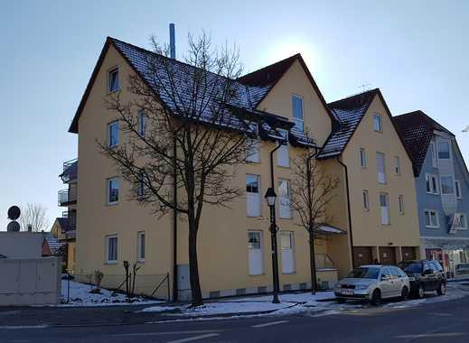 Schöne, gepflegte 1 Zimmer Dachgechoss-Wohnung in Heidenheim (Kreis), Heidenheim an der Brenz