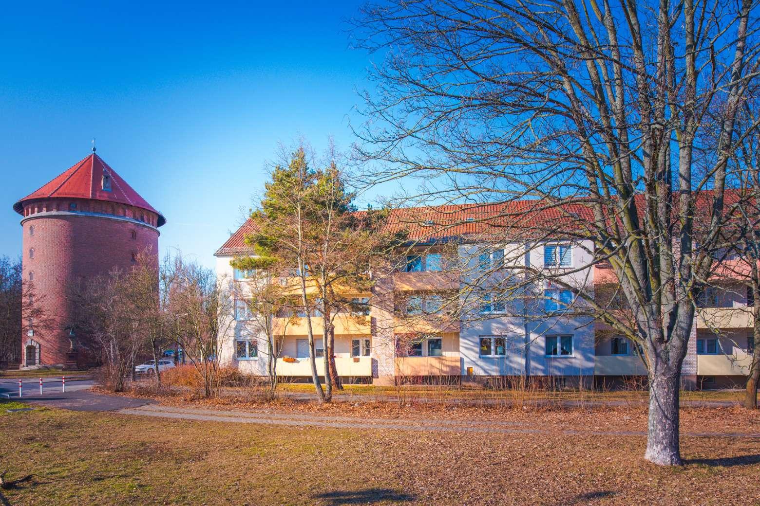 Schöne, familienfreundliche 5-Zimmer-Wohnung in Schweinau zu vermieten in Hohe Marter (Nürnberg)