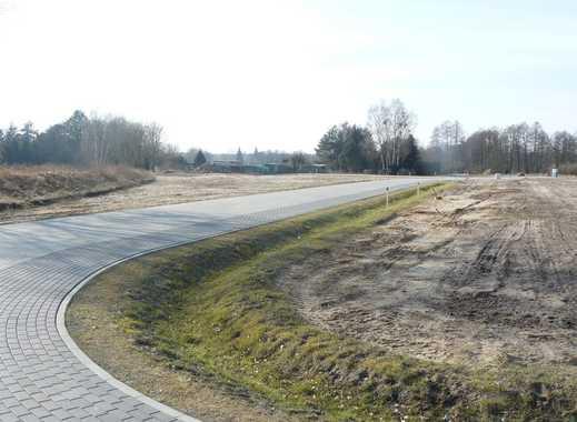 """16 Baugrundstücke in ruhiger Lage in Finowfurt""""Altes Bahngelände"""""""