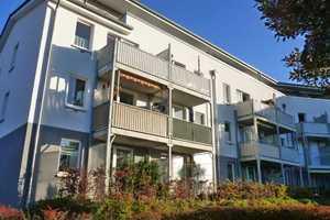 2 Zimmer Wohnung in Pinneberg (Kreis)