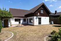 Bild Freistehendes EFH, frisch renoviert, 6 Zimmer, 2 Bäder, Gäste-WC, Südterrasse und Doppelgarage