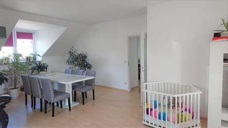 3-Zimmer-Wohnung im Herzen der Kurstadt in Bad Wörishofen