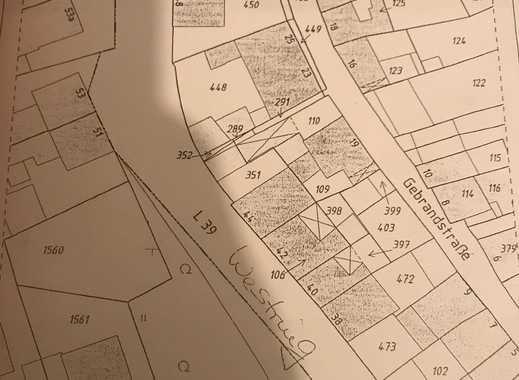 Baugrundstück in Süchteln zu verkaufen