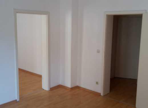 Paulsstadt: Flexible 3-Zimmer-Wohnung