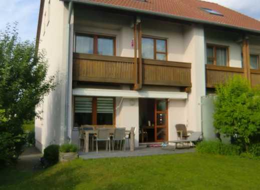 Doppelhaushälfte Nürnberg - Altenfurt in ruhiger Lage zur Miete