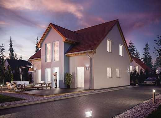 Neubaugelegenheit in Schellerten !!  Stadthaus  als KFW-55  inkl. Lüftung, WP und Fußbodenheizung