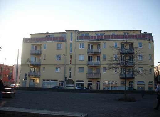 Schöne 2-Raumwohnung mit Balkon in Gohlis-Süd