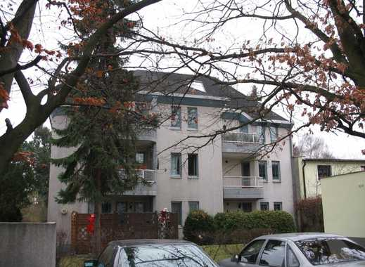 ++Gepflegte Wohnung mit Terrasse++WBS erforderlich++