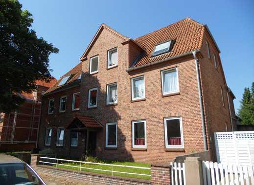 Ansprechende 3-Zimmer-Dachgeschosswohnung mit Einbauküche in Westerrönfeld