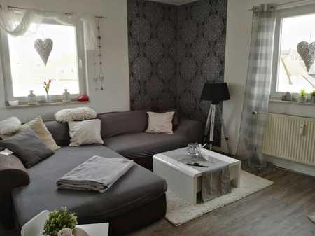 Schöne, renovierte 3,5 Zimmer Wohnung mit 78qm  zu vermieten in Rödental