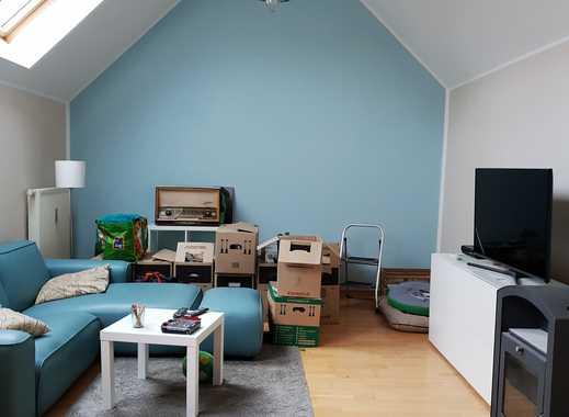 Außergewöhnliche 2-Zimmer-Wohnung