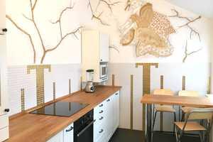 5.5 Zimmer Wohnung in Darmstadt