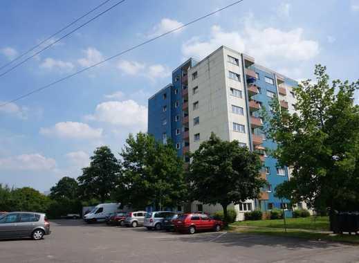 Gepflegte 1,5 Zimmer-Wohnung mit Balkon
