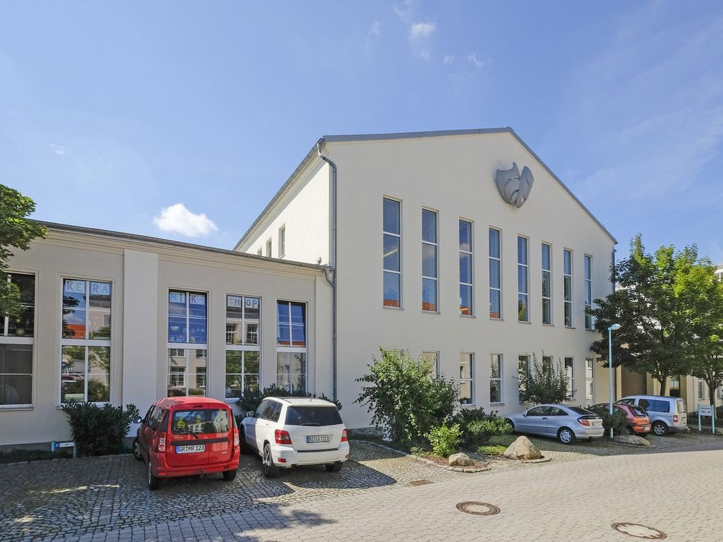 Gebäude 40