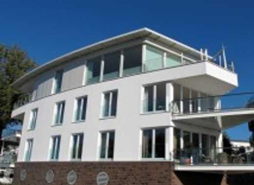 Schöner Wohnen - an der Elbe