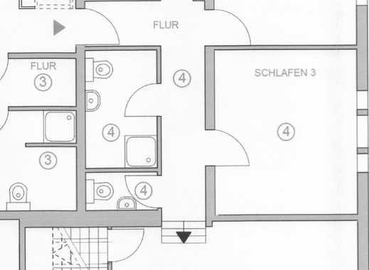 Freundliche 4,5-Zimmer-Wohnung mit Terrasse in Göppingen-Bartenbach