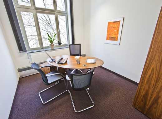 Ihr Privatbüro für 1-2 Personen - Frankfurt Skyper Villa
