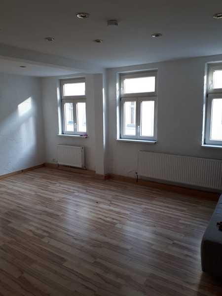 Gemütliche, moderne 2-Zimmer-Altbauwohnung im historischen Stadtkern von Coburg in Coburg-Zentrum (Coburg)