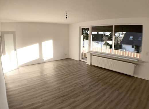 Erstbezug nach Sanierung mit Balkon: Ansprechende 3-Zimmer-Wohnung in Uetze (provisionsfrei)
