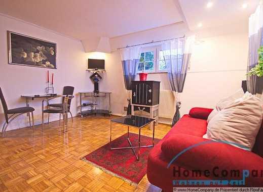 Schönes und helles Apartment in einem Zweifamilienhaus mit eigenem Eingang und Internet-Flatrate ...
