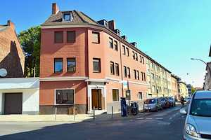 1 Zimmer Wohnung in Mönchengladbach