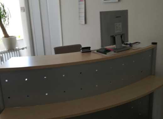 Bürogemeinschaft ca 80 qm mit ausreichend Stellplätzen Montabaur