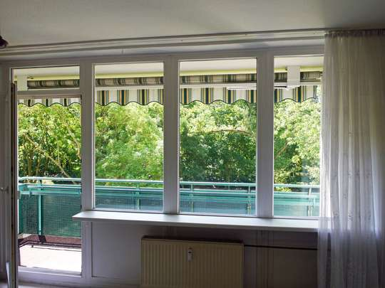 2-Zimmer Wohnung nahe Tierpark Berlin mit Südbalkon - Bild 18