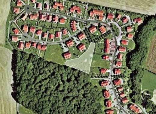 Großzügiges Grundstück in Krauthausen, Bauträger interessiert?