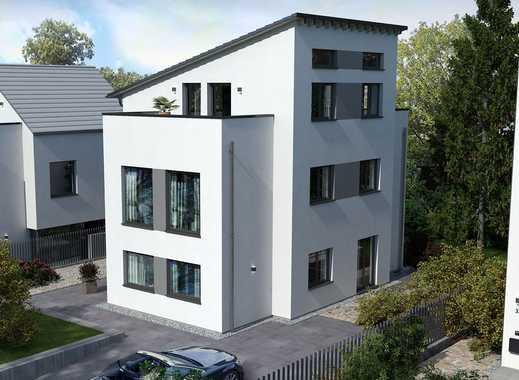 Unser Musterhaus Simmern ist auch Samstag und Sonntag geöffnet! - Traumhaus mit Rheinblick!