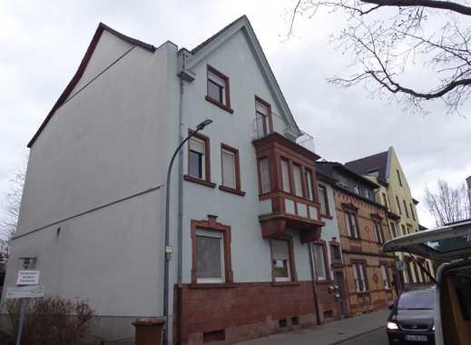 Schöne DG-Wohnung auf 2 Etagen Mundenheim